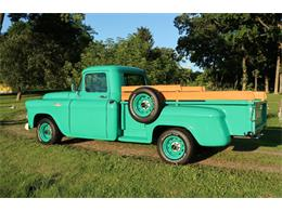 Picture of '59 GMC 100 - $24,500.00 Offered by a Private Seller - LERQ