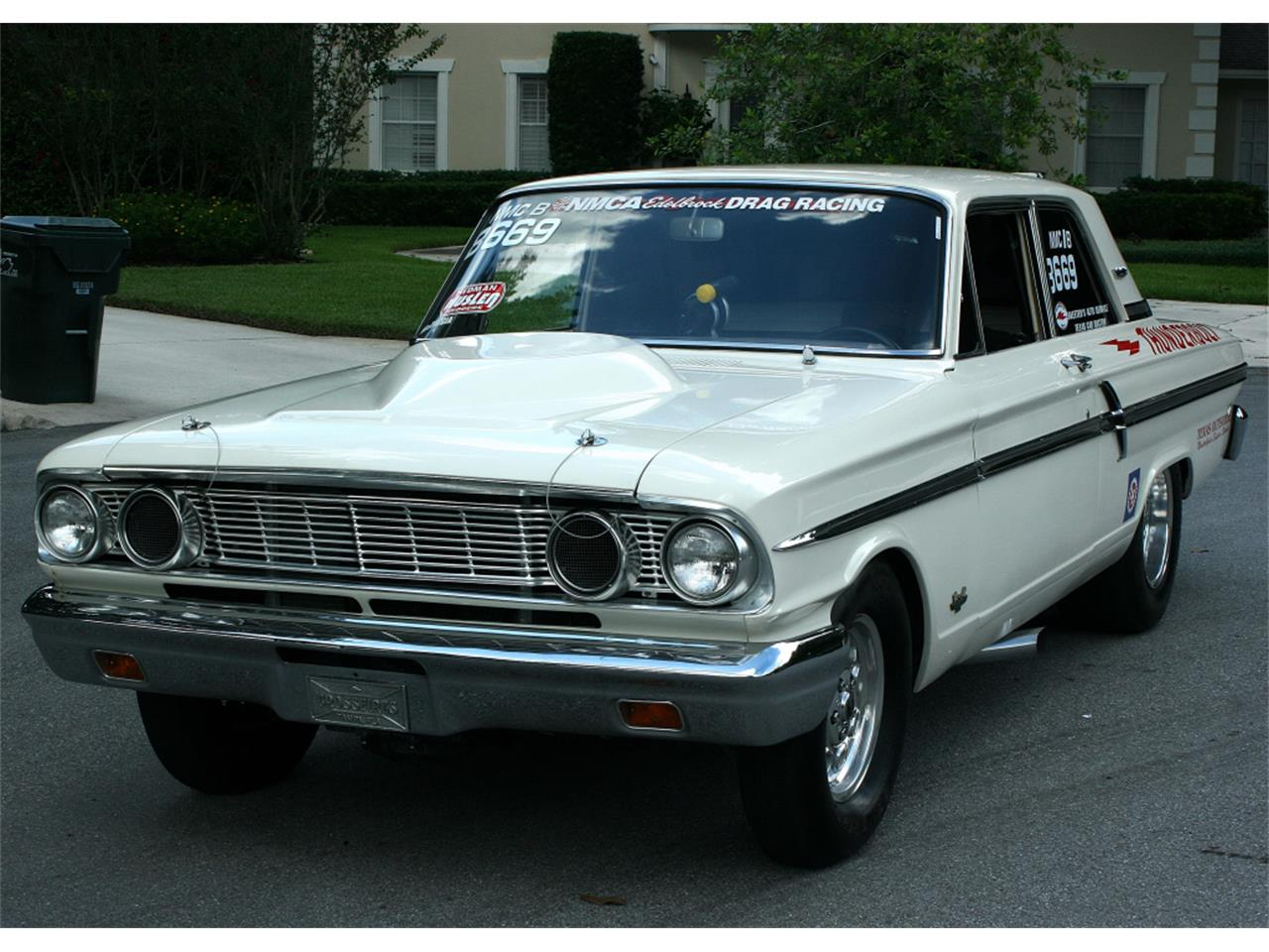 For Sale: 1964 Ford Race Car in lakeland, Florida