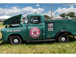 Picture of Classic '56 Dodge C-3 located in Wisconsin - LERZ