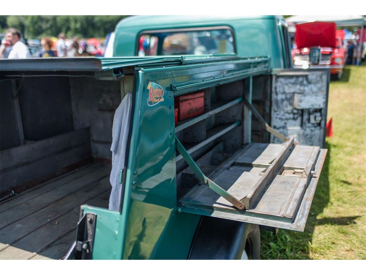 Large Picture of '56 Dodge C-3 located in Wautoma Wisconsin - $9,000.00 Offered by a Private Seller - LERZ