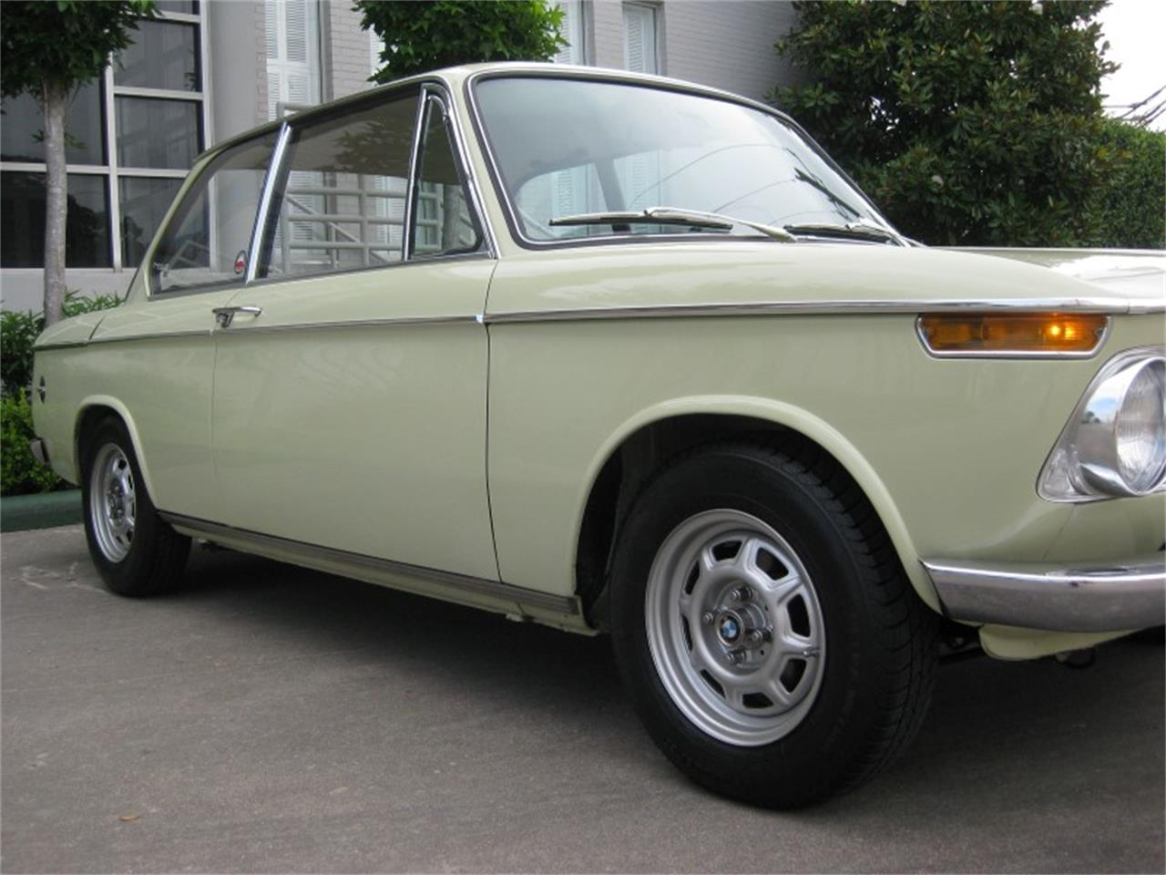 Large Picture of 1969 BMW 1600 located in houston Texas - $29,500.00 - LES1