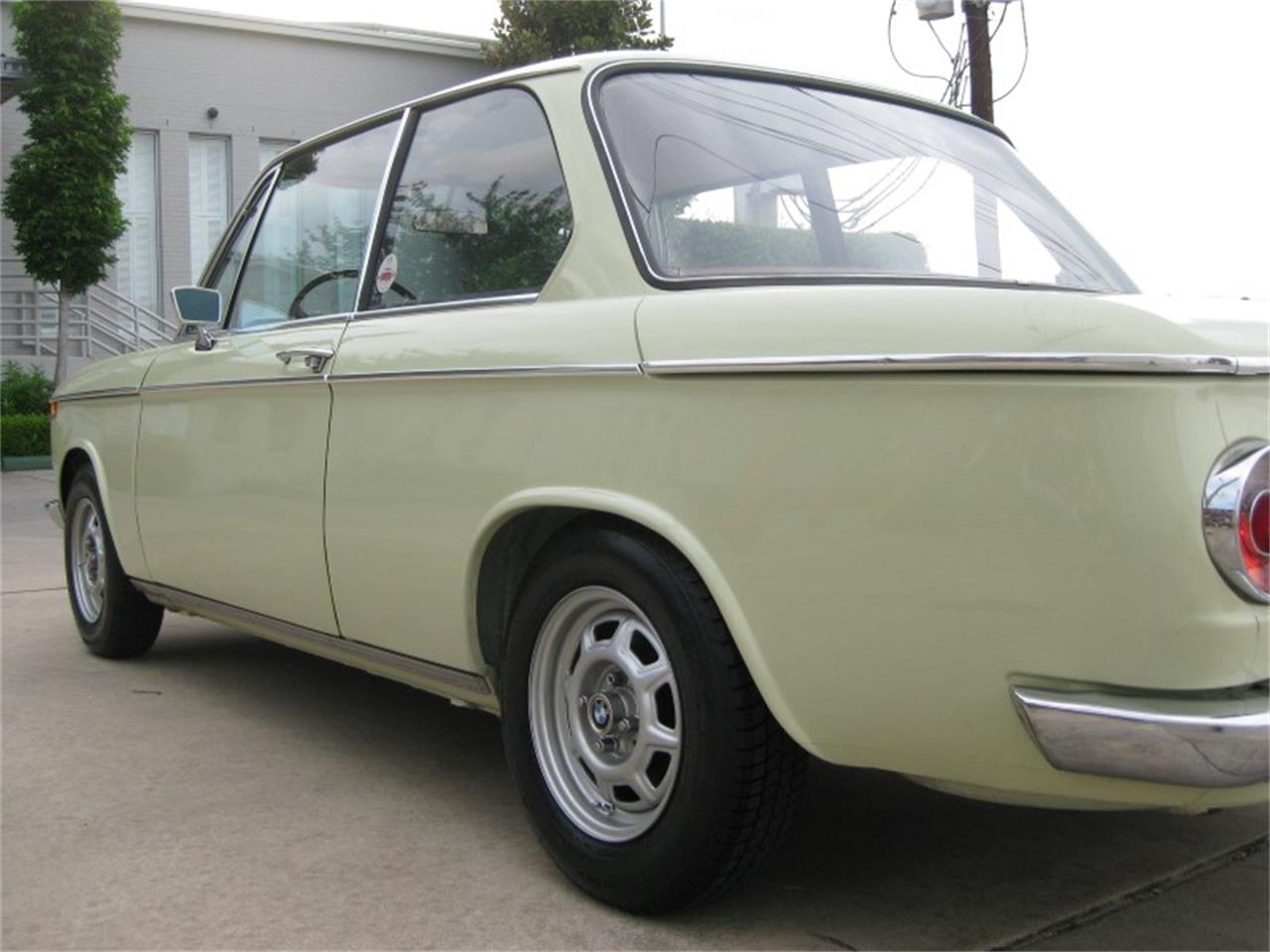 Large Picture of Classic '69 BMW 1600 - $29,500.00 - LES1