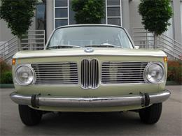 Picture of 1969 BMW 1600 - LES1