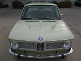 Picture of 1969 BMW 1600 located in Texas - LES1