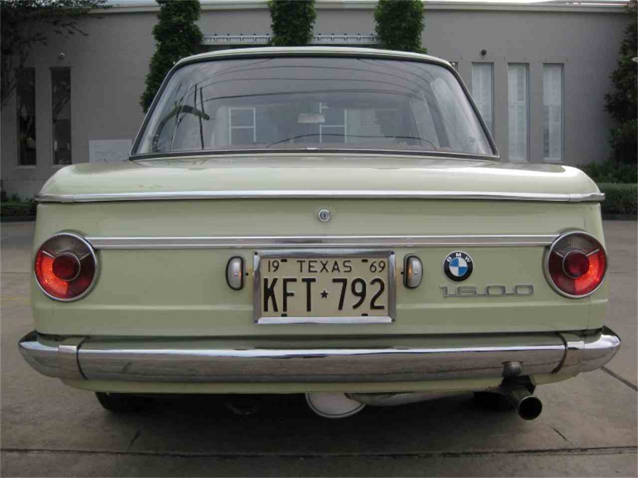 Large Picture of '69 1600 - LES1