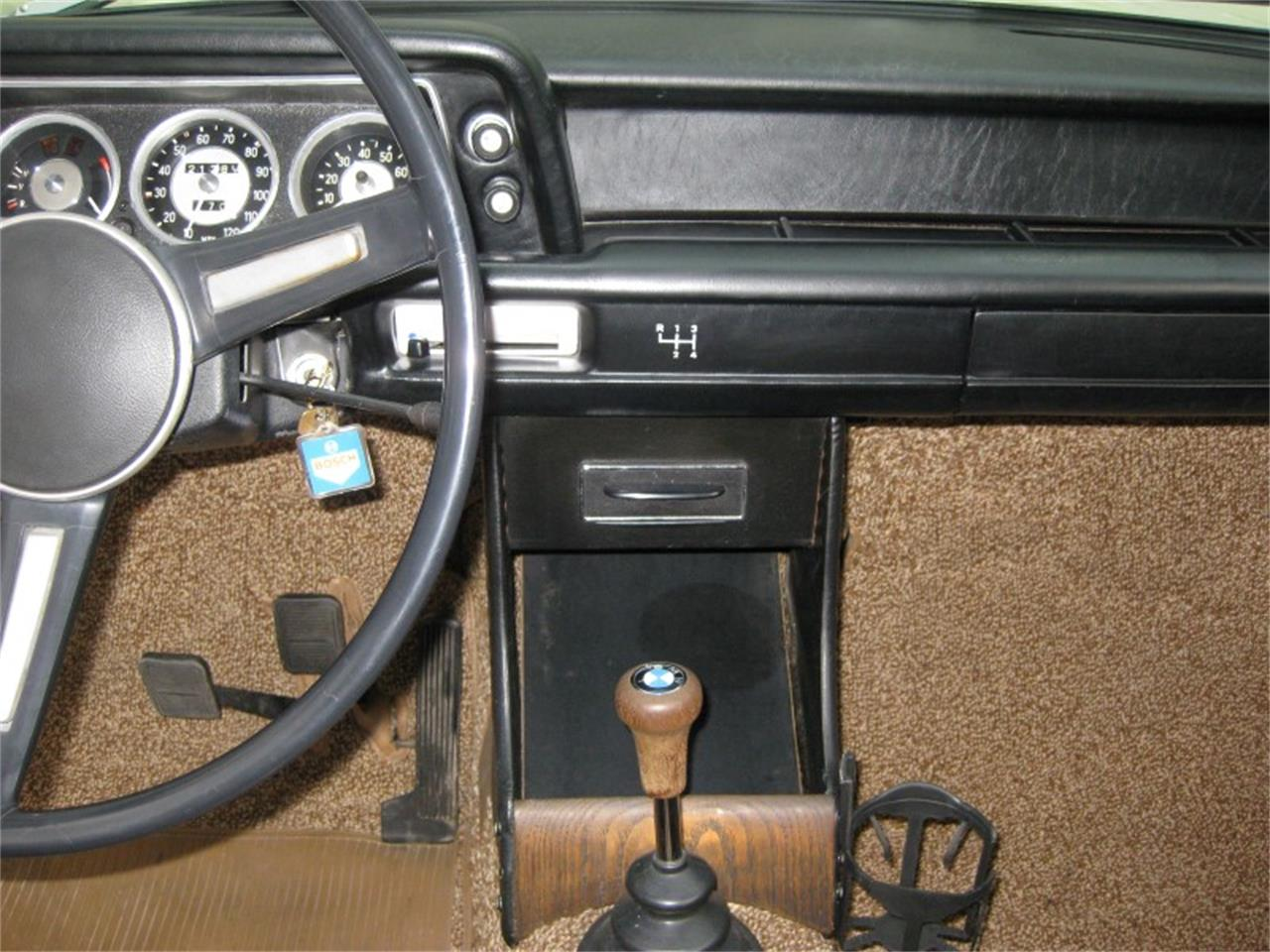 Large Picture of 1969 BMW 1600 - LES1