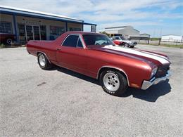 Picture of '70 El Camino - L8KT