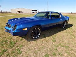 Picture of '79 Camaro located in Wichita Falls Texas Offered by Lone Star Muscle Cars - L8KU
