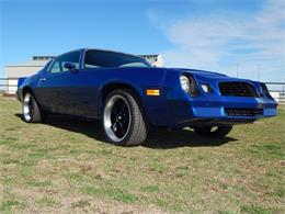 Picture of 1979 Camaro located in Texas - $19,900.00 Offered by Lone Star Muscle Cars - L8KU