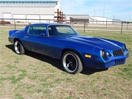 Picture of 1979 Camaro located in Texas Offered by Lone Star Muscle Cars - L8KU