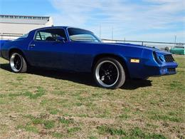 Picture of 1979 Chevrolet Camaro Offered by Lone Star Muscle Cars - L8KU