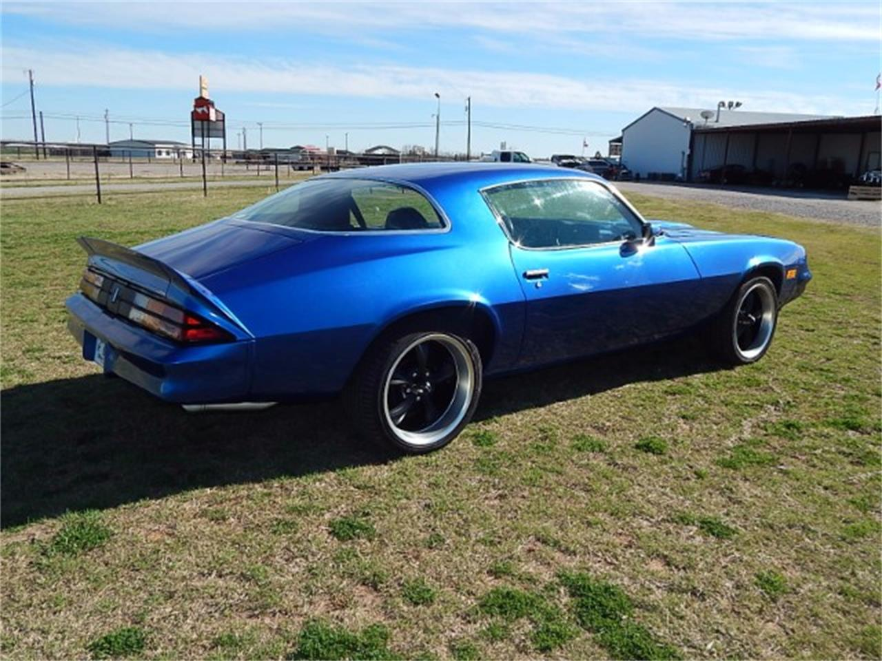 Large Picture of 1979 Camaro located in Texas - $19,900.00 - L8KU