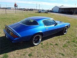 Picture of 1979 Chevrolet Camaro - $19,900.00 - L8KU