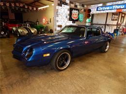 Picture of 1979 Chevrolet Camaro located in Wichita Falls Texas - $19,900.00 - L8KU