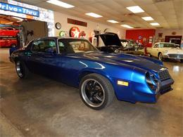 Picture of 1979 Chevrolet Camaro located in Texas Offered by Lone Star Muscle Cars - L8KU