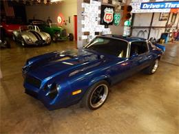 Picture of 1979 Camaro Offered by Lone Star Muscle Cars - L8KU