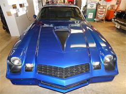 Picture of 1979 Camaro located in Wichita Falls Texas - $19,900.00 Offered by Lone Star Muscle Cars - L8KU