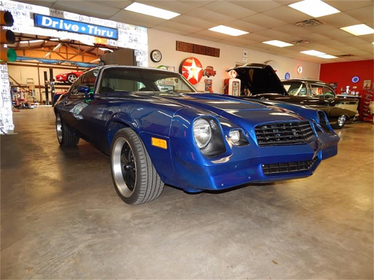 Large Picture of '79 Camaro Offered by Lone Star Muscle Cars - L8KU