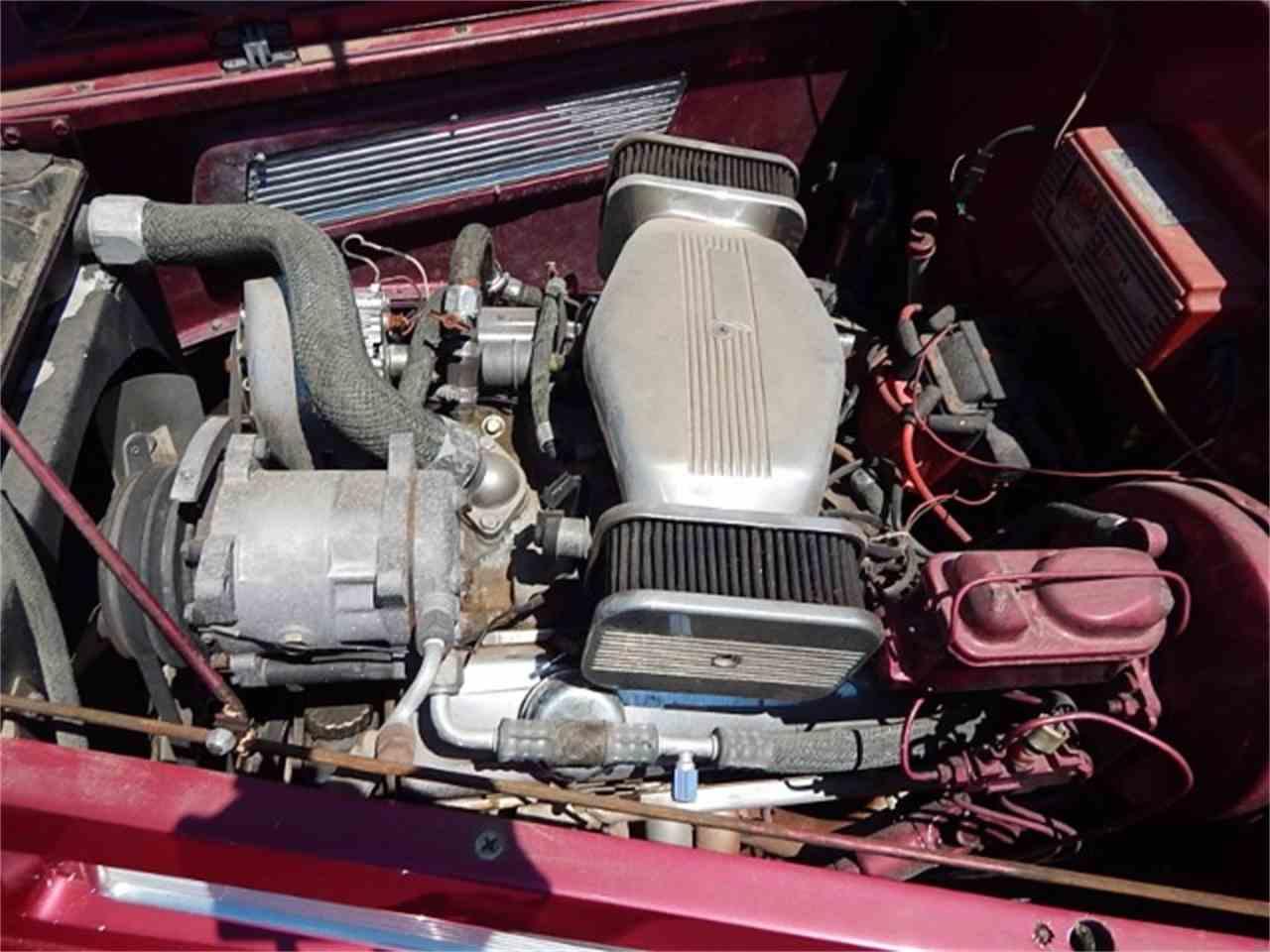 Large Picture of '34 Cabriolet - L8KV