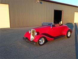 Picture of '33 Roadster - LESS