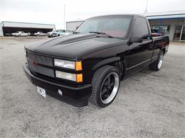 Picture of 1990 C/K 1500 located in Wichita Falls Texas - $29,900.00 Offered by Lone Star Muscle Cars - L8KX