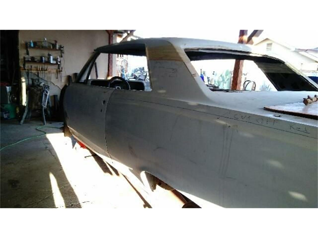 Large Picture of '65 Chevelle - LET6
