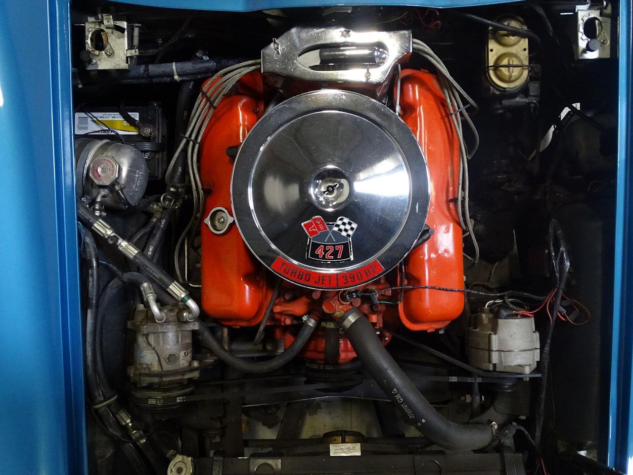 Large Picture of '67 Corvette - LETD