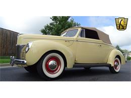 Picture of Classic '40 2-Dr Coupe - LETL