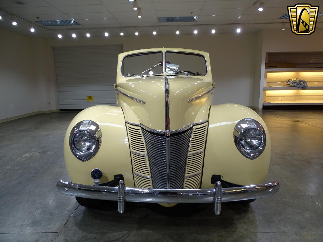 Large Picture of 1940 Ford 2-Dr Coupe located in O'Fallon Illinois - $35,595.00 - LETL