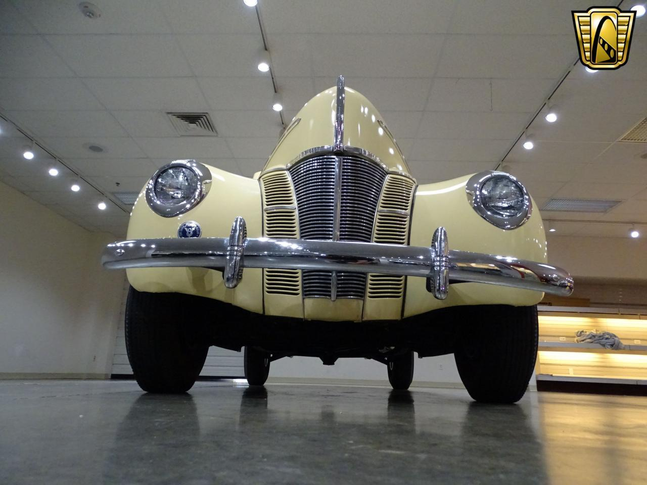 Large Picture of Classic '40 Ford 2-Dr Coupe - $35,595.00 Offered by Gateway Classic Cars - St. Louis - LETL