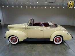 Picture of Classic 1940 2-Dr Coupe - $35,595.00 Offered by Gateway Classic Cars - St. Louis - LETL