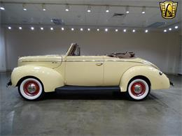 Picture of Classic '40 2-Dr Coupe located in O'Fallon Illinois - LETL