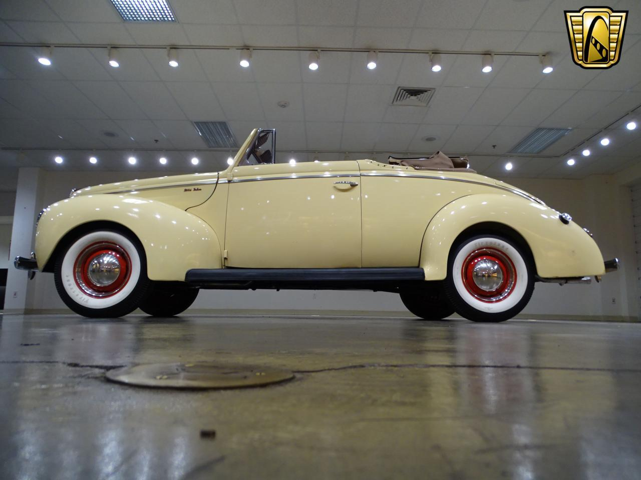 Large Picture of Classic 1940 Ford 2-Dr Coupe - LETL