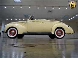 Picture of Classic 1940 2-Dr Coupe located in Illinois Offered by Gateway Classic Cars - St. Louis - LETL