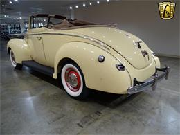 Picture of Classic 1940 Ford 2-Dr Coupe located in O'Fallon Illinois - $35,595.00 - LETL