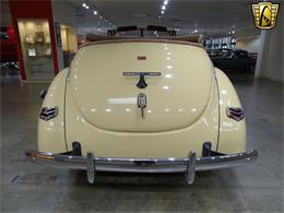 Picture of '40 Ford 2-Dr Coupe Offered by Gateway Classic Cars - St. Louis - LETL