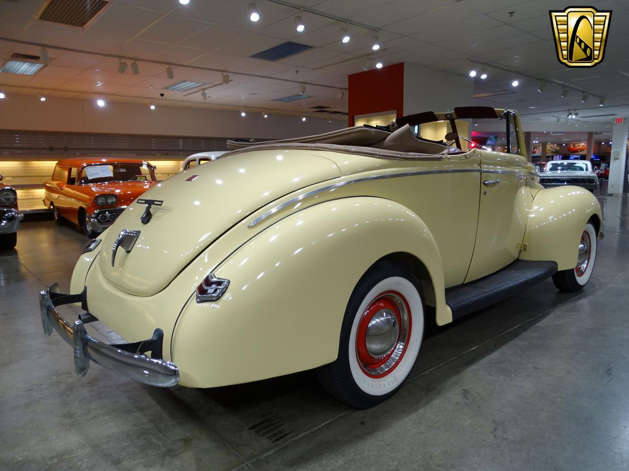 Large Picture of Classic 1940 2-Dr Coupe - $35,595.00 - LETL
