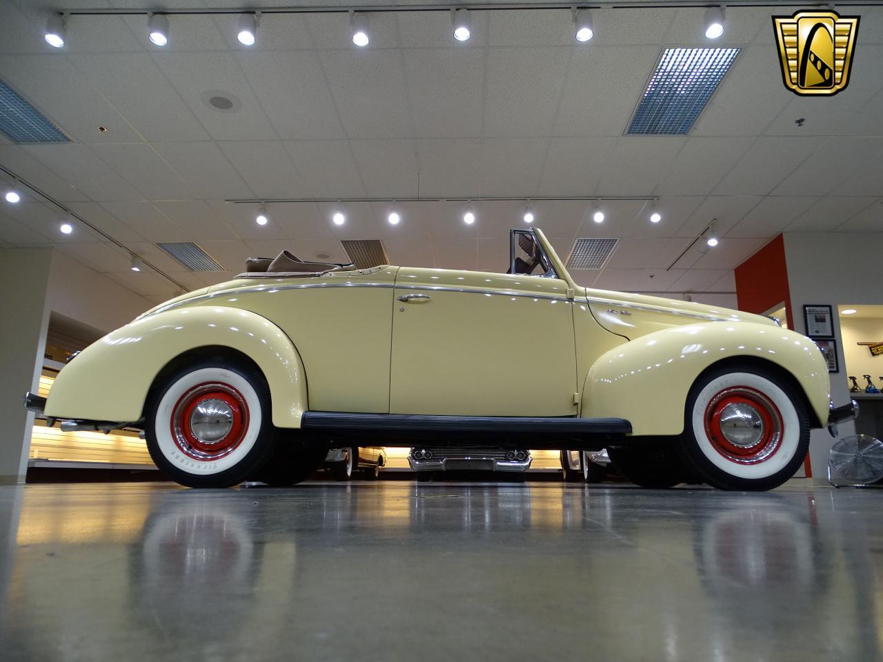 Large Picture of Classic '40 2-Dr Coupe located in O'Fallon Illinois Offered by Gateway Classic Cars - St. Louis - LETL