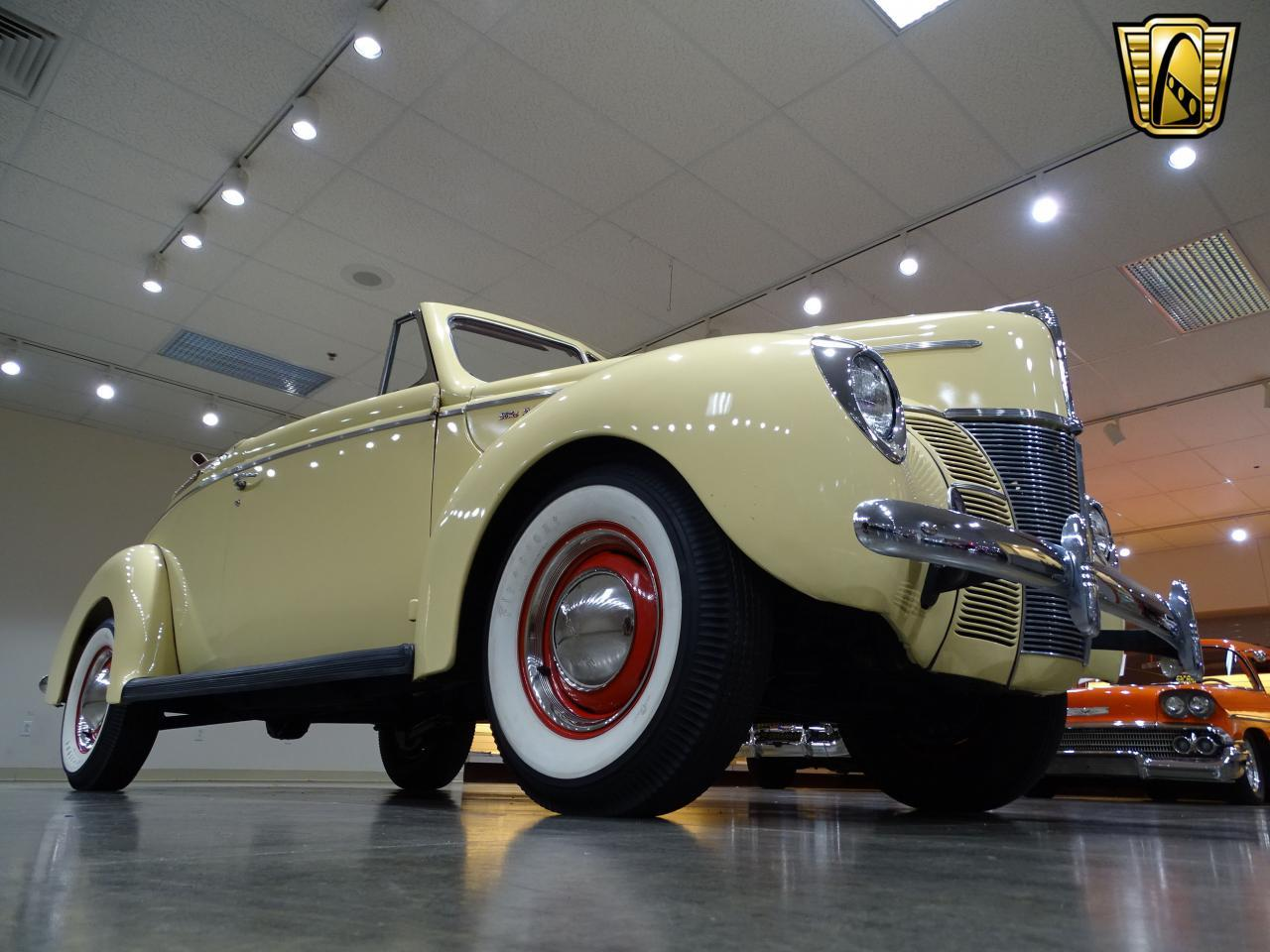 Large Picture of Classic 1940 2-Dr Coupe - $35,595.00 Offered by Gateway Classic Cars - St. Louis - LETL