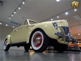 Picture of Classic 1940 Ford 2-Dr Coupe located in O'Fallon Illinois - $35,595.00 Offered by Gateway Classic Cars - St. Louis - LETL