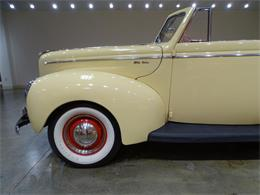 Picture of 1940 2-Dr Coupe Offered by Gateway Classic Cars - St. Louis - LETL