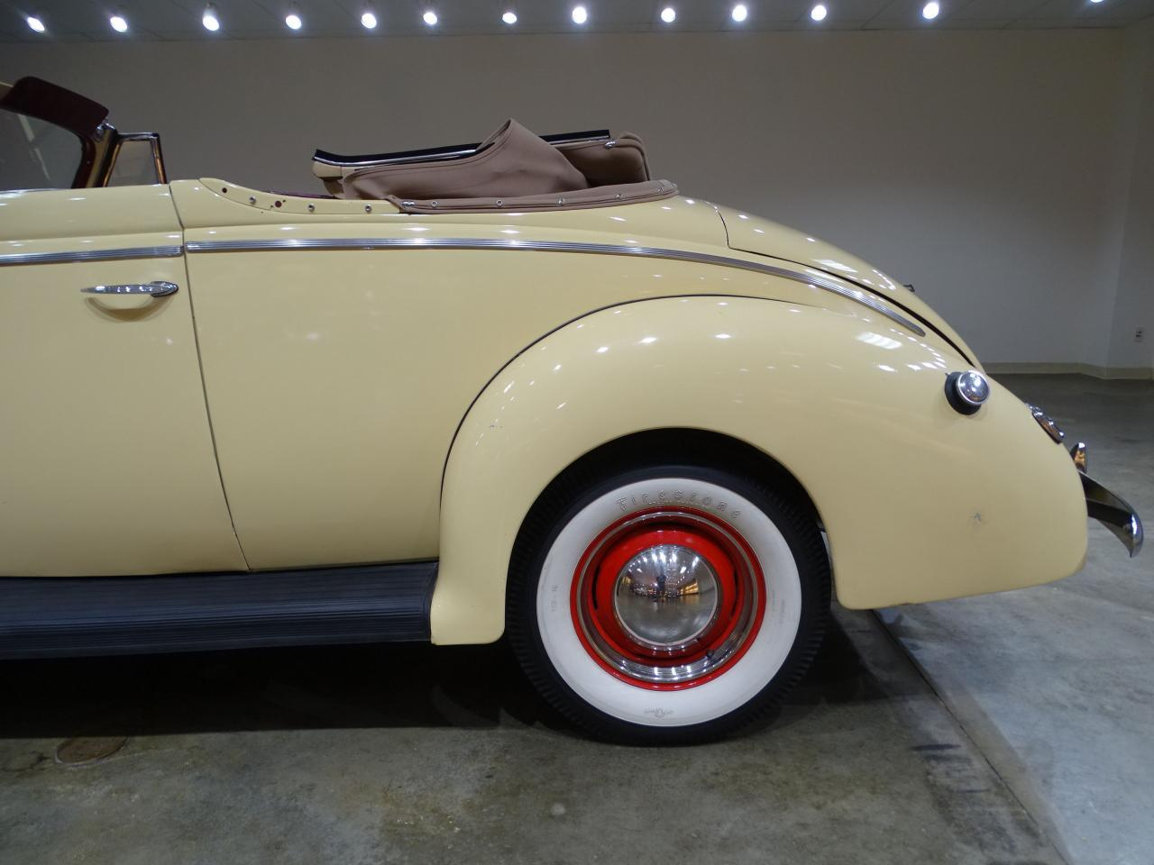 Large Picture of '40 2-Dr Coupe - $35,595.00 Offered by Gateway Classic Cars - St. Louis - LETL