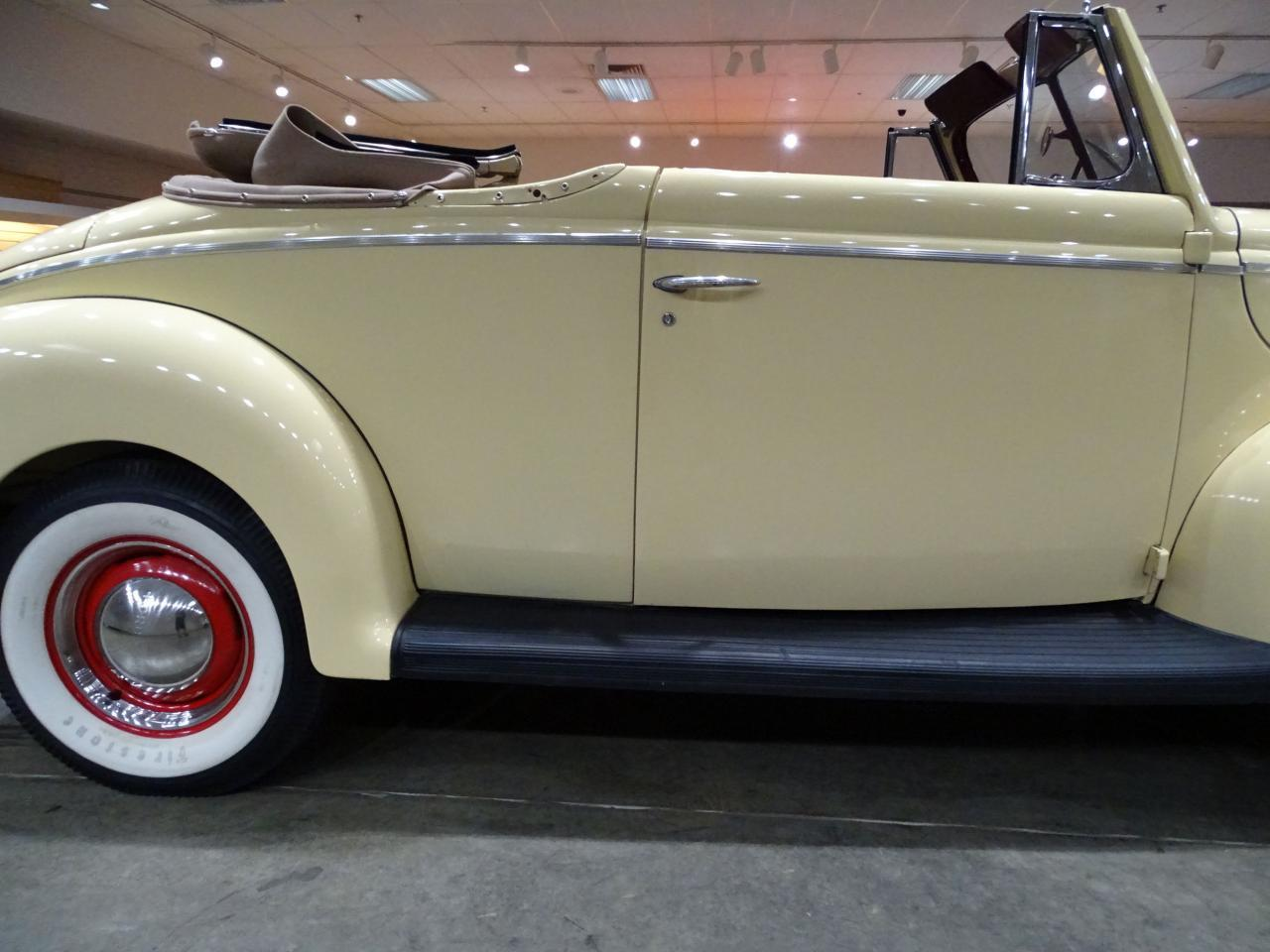 Large Picture of 1940 Ford 2-Dr Coupe - $35,595.00 Offered by Gateway Classic Cars - St. Louis - LETL