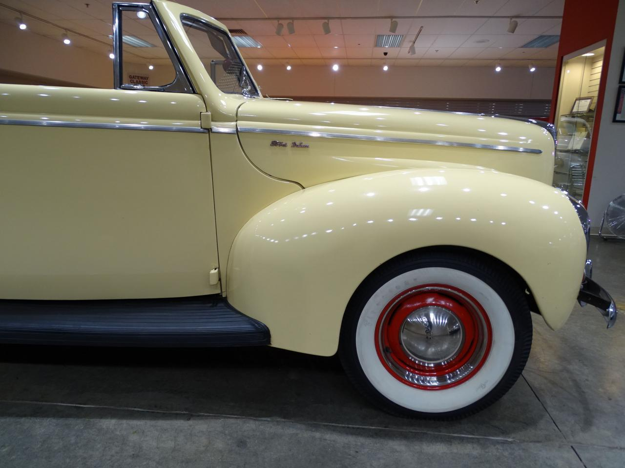 Large Picture of '40 Ford 2-Dr Coupe - $35,595.00 - LETL