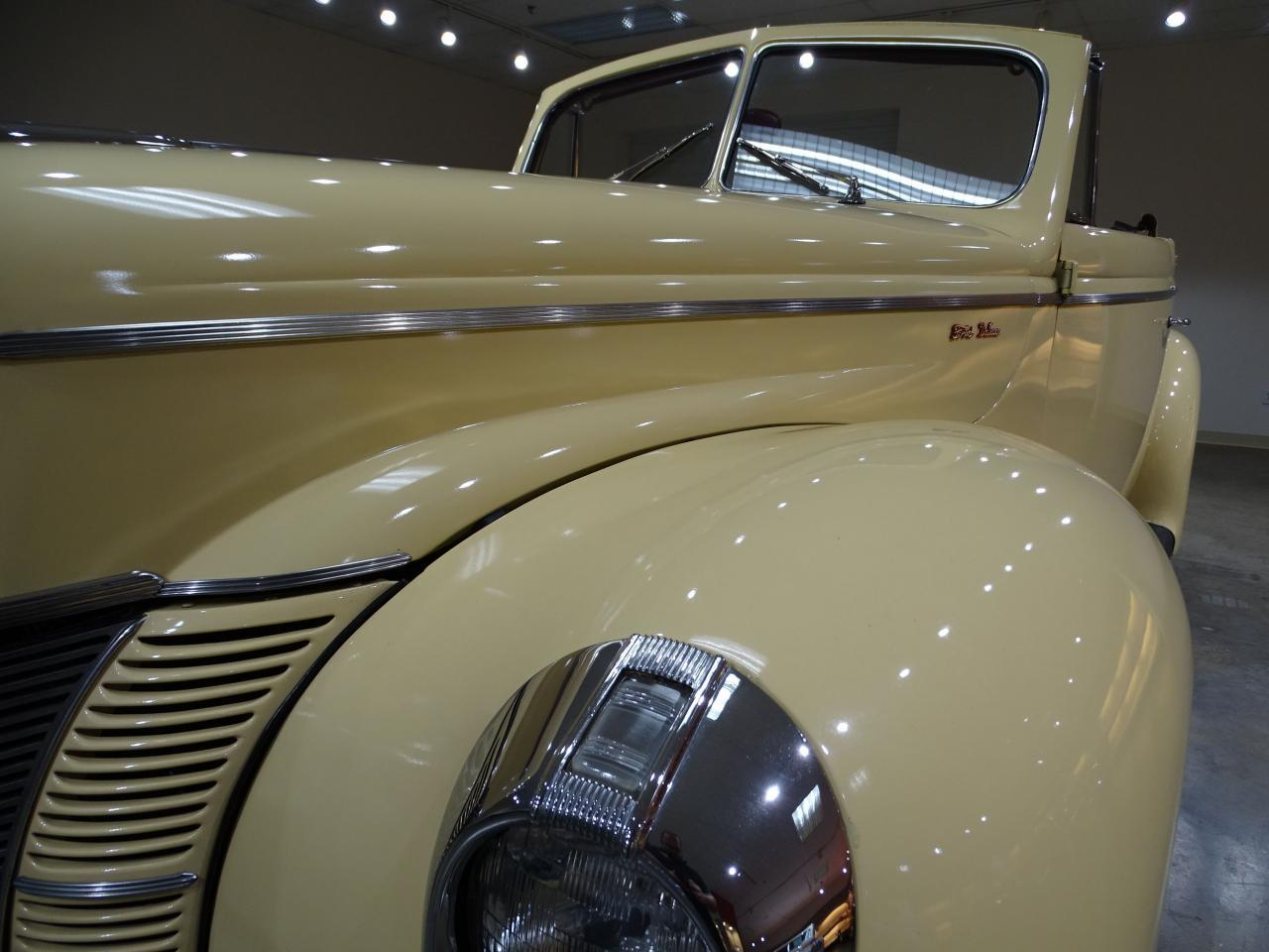 Large Picture of Classic '40 2-Dr Coupe Offered by Gateway Classic Cars - St. Louis - LETL