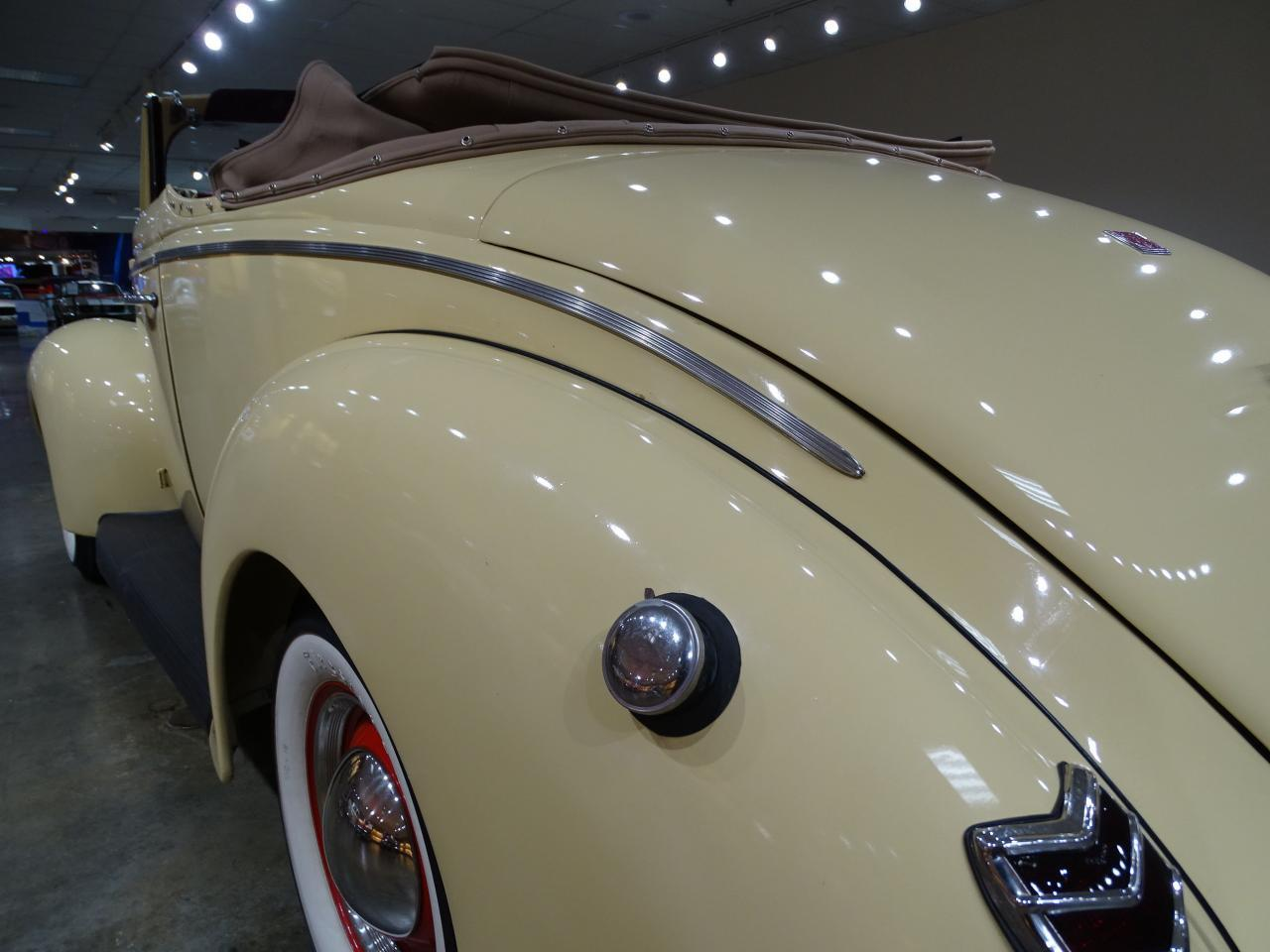 Large Picture of 1940 2-Dr Coupe - $35,595.00 Offered by Gateway Classic Cars - St. Louis - LETL