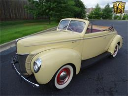 Picture of Classic '40 Ford 2-Dr Coupe - LETL