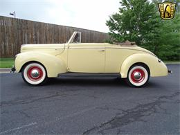 Picture of Classic 1940 Ford 2-Dr Coupe - $35,595.00 Offered by Gateway Classic Cars - St. Louis - LETL