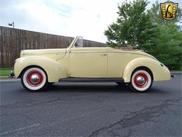 Picture of 1940 Ford 2-Dr Coupe located in Illinois - $35,595.00 Offered by Gateway Classic Cars - St. Louis - LETL