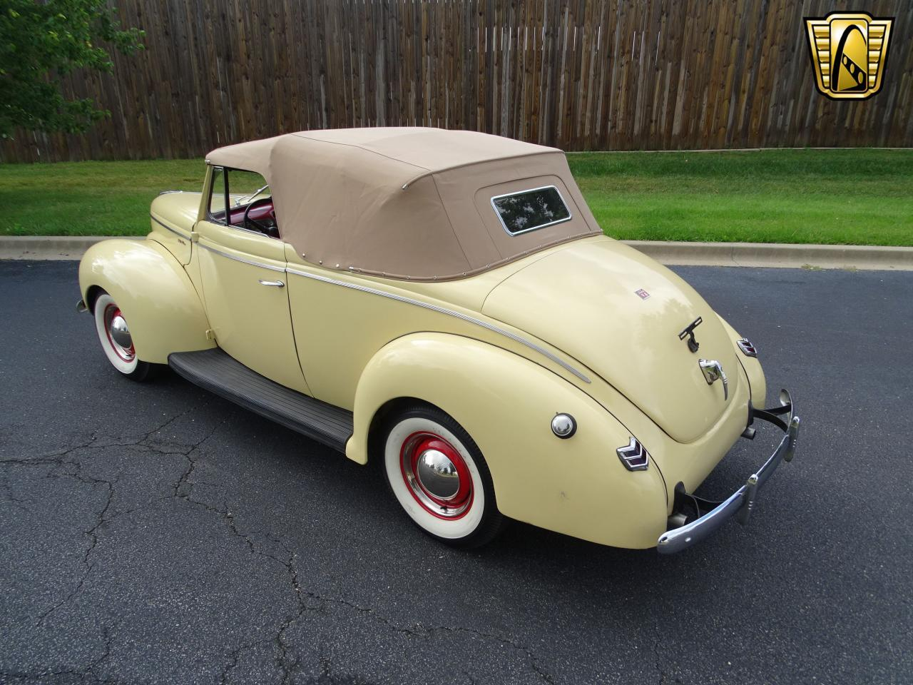 Large Picture of 1940 2-Dr Coupe - $35,595.00 - LETL